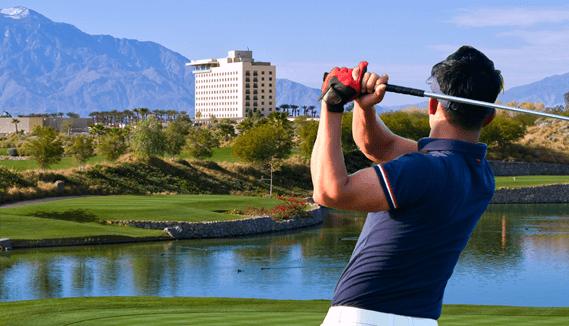 Fantasy Springs Resort Casino | Premier Palm Springs Gaming